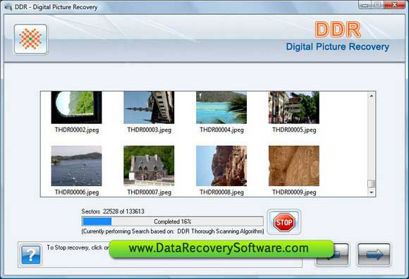 Image Recovery for Mac Shareware