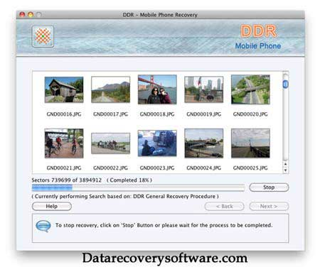 Download Data renewal tool get back lost file