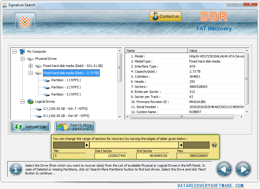 Reliable File Recovery Software?